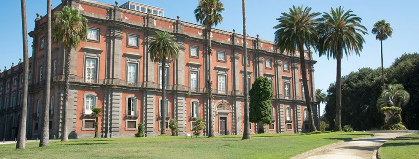 Royal-Palace-of-Capodimonte-Naples